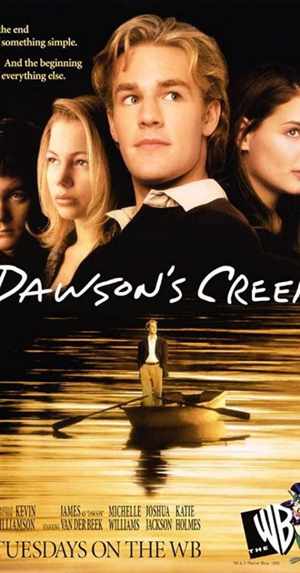 Dawson's Creek web series