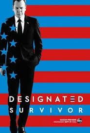 Designated survivor show