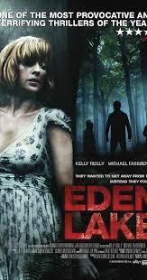 Eden Lake Movie Poster