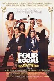 Four Rooms movie