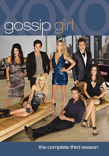 Gossip Girl web series