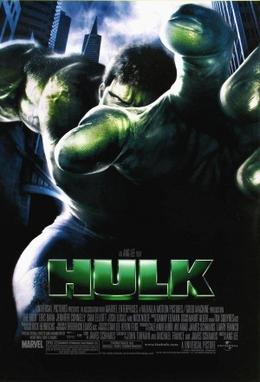 Hulk movie