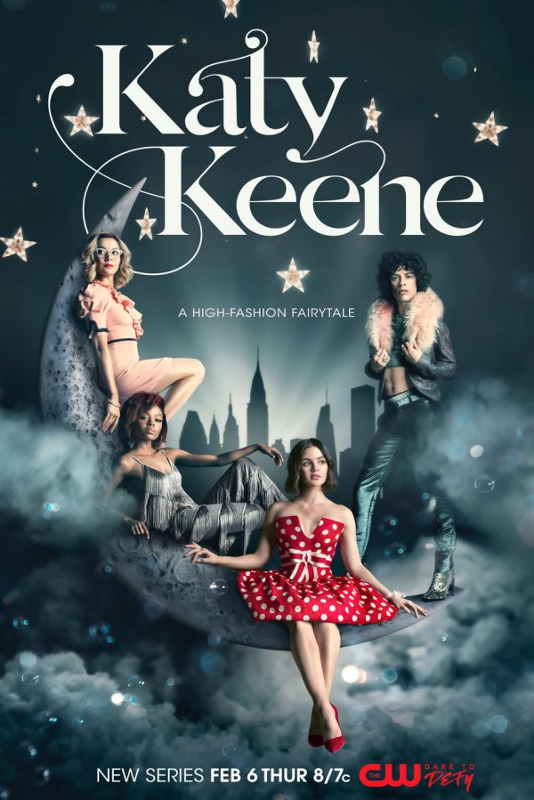 Katy Keene web series