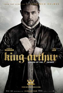 King Arthur: Movie Like 300