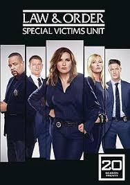 Law And Order: Special Victims Unit movie poster