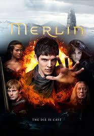 Merlin show