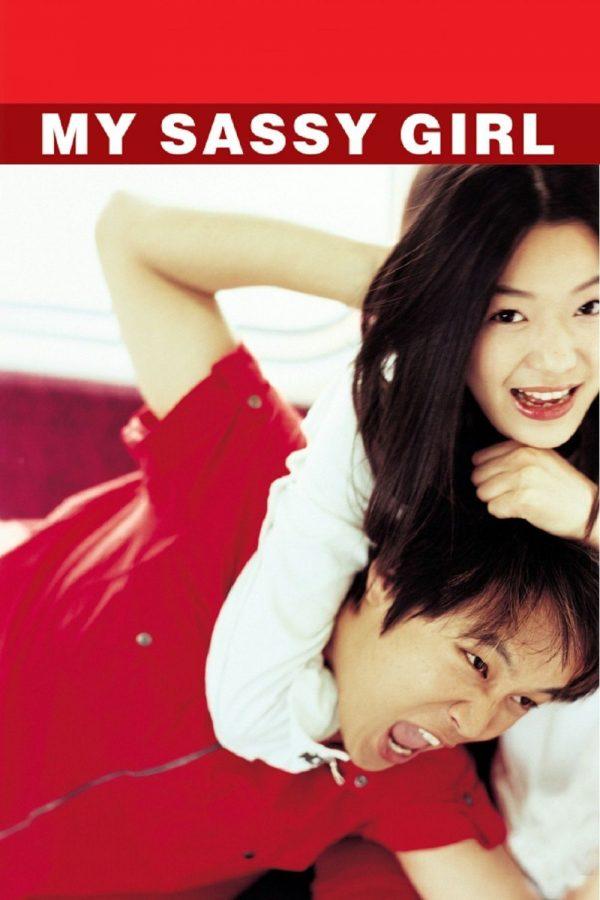 My Sassy Girl (2001) MOvie