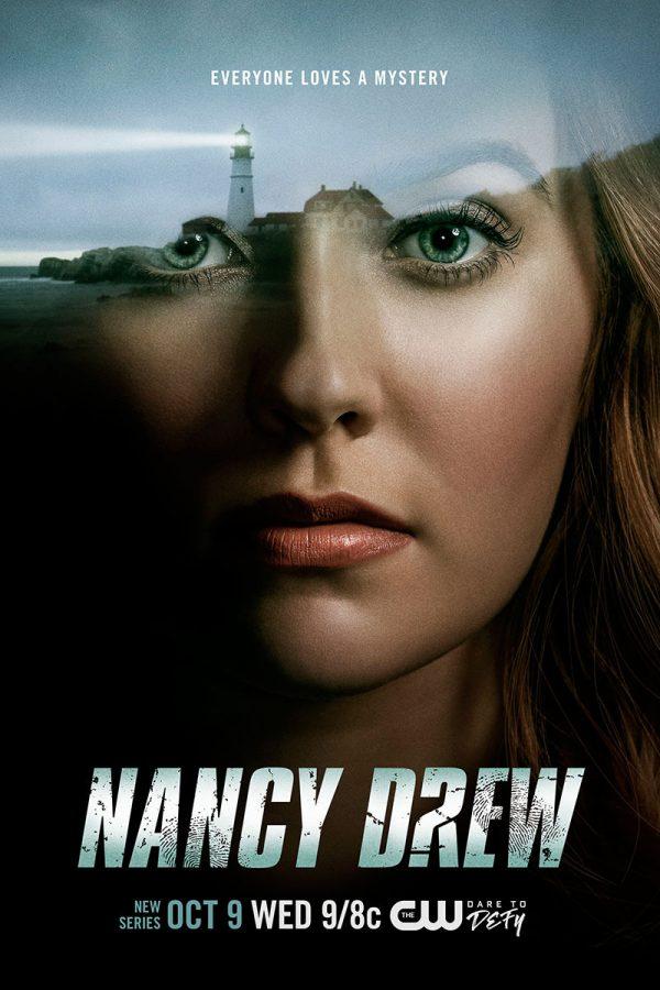 Nancy Drew web series