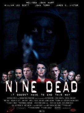 Nine Dead movie