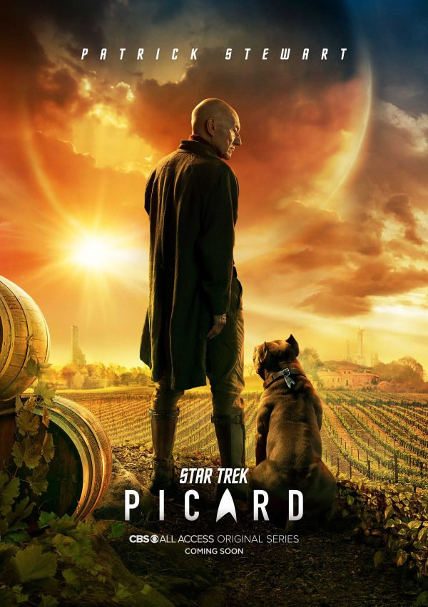 Picard show