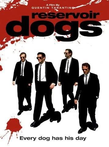 Reservoir Dogs movie poster.jpg