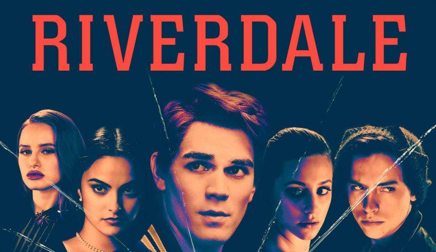 Riverdale : Show Similar to Riverdale