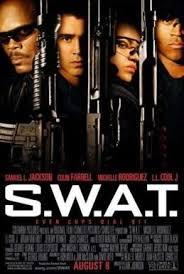 S.W.A.T. show