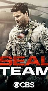 Seal team show