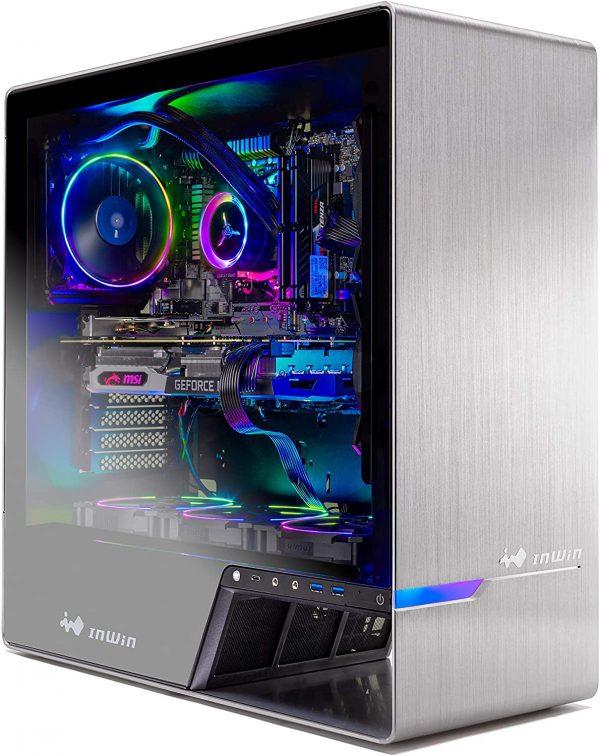 Skytech Legacy Gaming Desktop