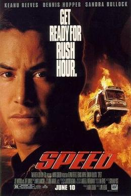 Speed movie posture