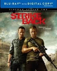 Strike Back show