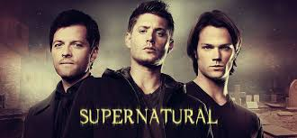 Supernatural movie poster