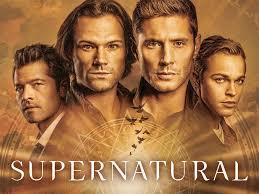 Supernatural movie