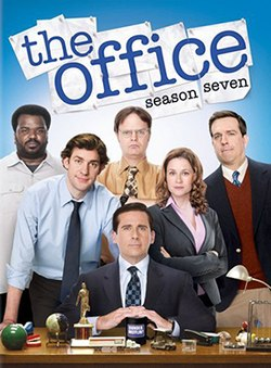 THE OFFICE movie