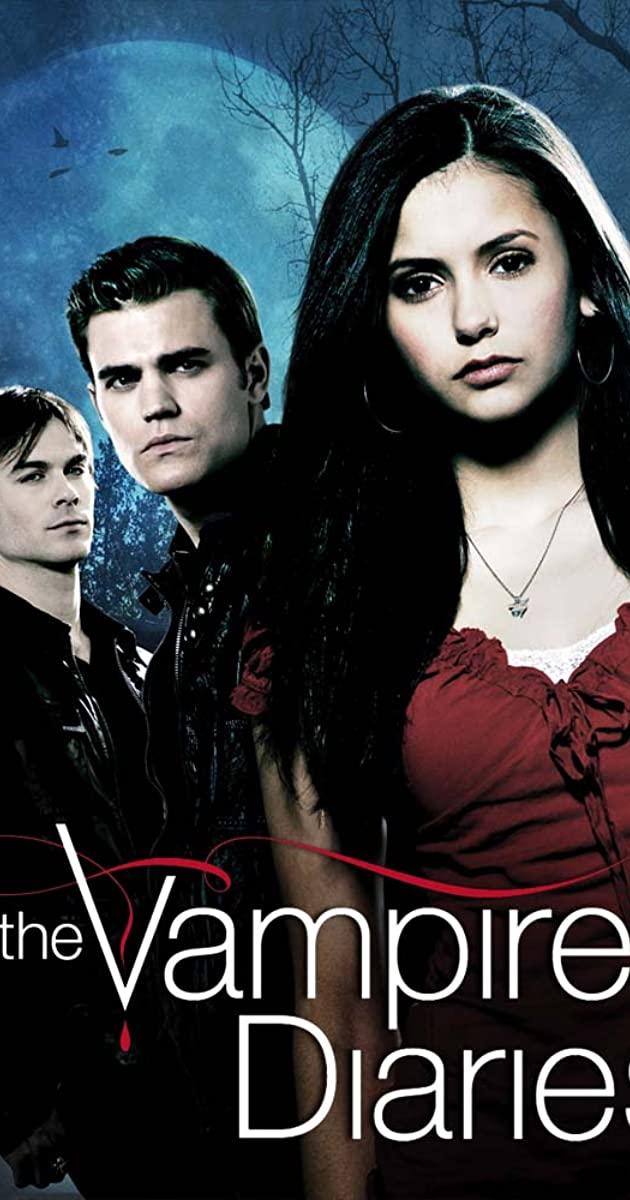 Watch The Vampire Diaries