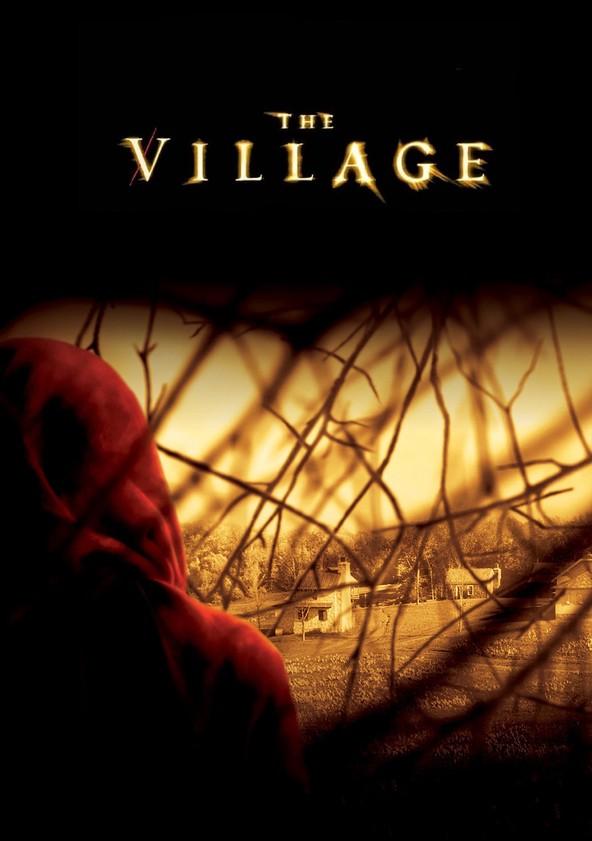 THE VILLAGE Movie