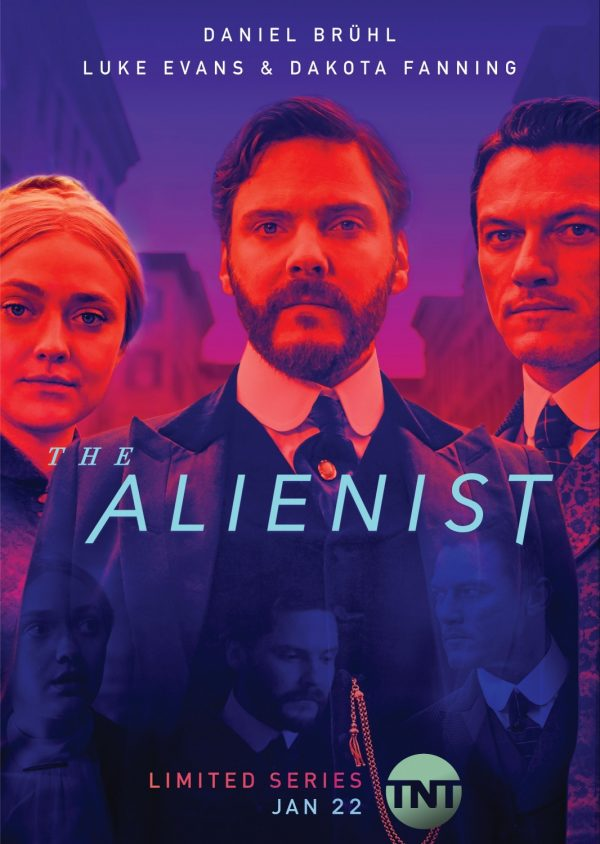 The Alienist show