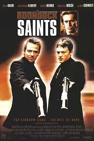 The Boondock Saints movie