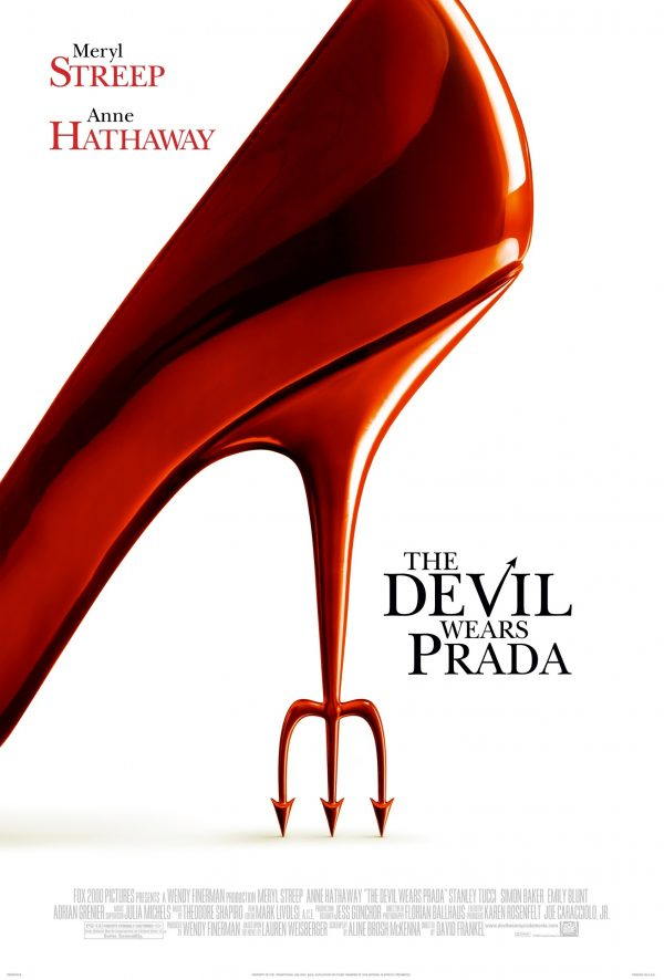 The Devil Wears Prada Movie