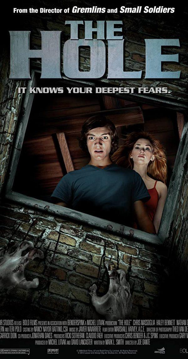 The Hole Movie
