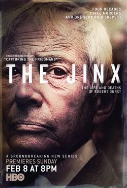 The Jinx show
