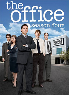 The Office UK&US