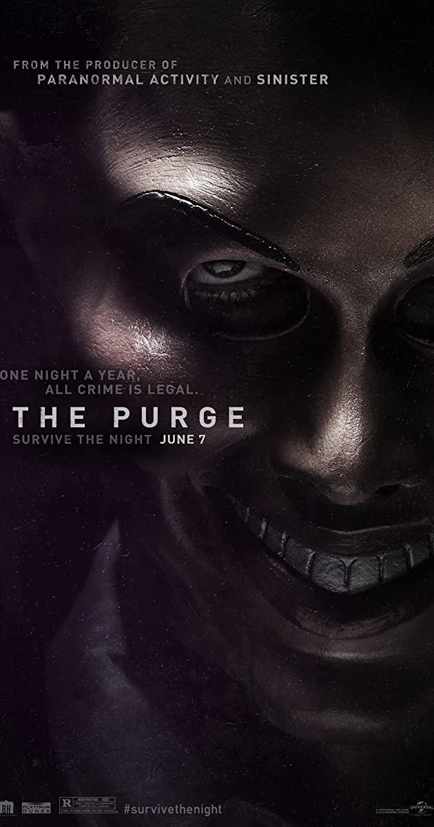 The Purge :