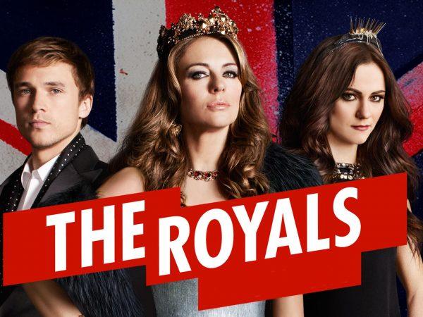 The Royals show