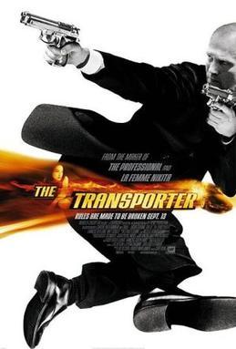 The Transporter posture
