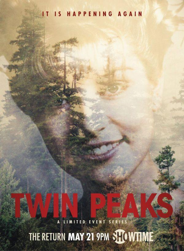 Twin Peaks web series