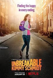 Unbreakable Kimmy Schmidt movie