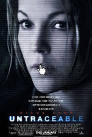 Untraceable Movie Poster