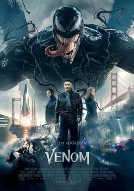 Venom. movie