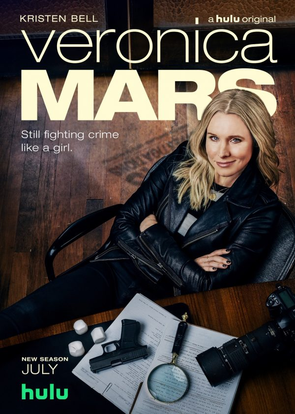 Veronica Mars web series