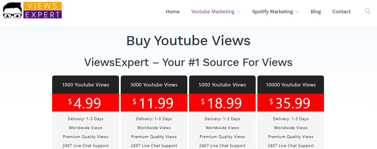 ViewsExpert