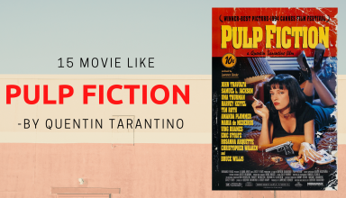 best Movies like pulp fiction