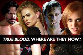 true blood movie poster