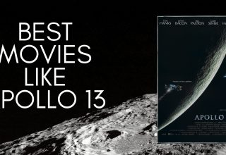 Best Movies Like Apollo 13