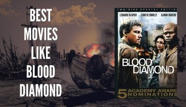 Best Movies like Blood Diamond