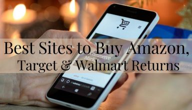 Best Sites to Buy Amazon, Target & Walmart Returns