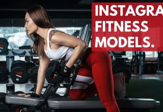 instagram fitness models