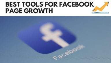 Best Tools for Facebook Page Growth
