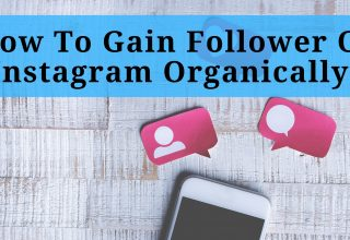Gain Follower On Instagram Organically