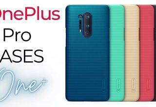 OnePlus 8 Pro Cases